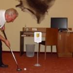 Die erste Dresdner Senioren Golf Woche