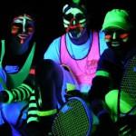 Blackminton – der neue Trendsport